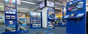 ALGROUP am Point-of-Sale